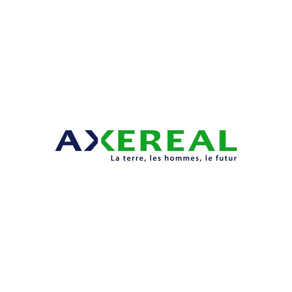 Logo-Axereal