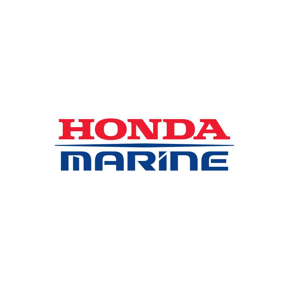 Logo-Honda Marine