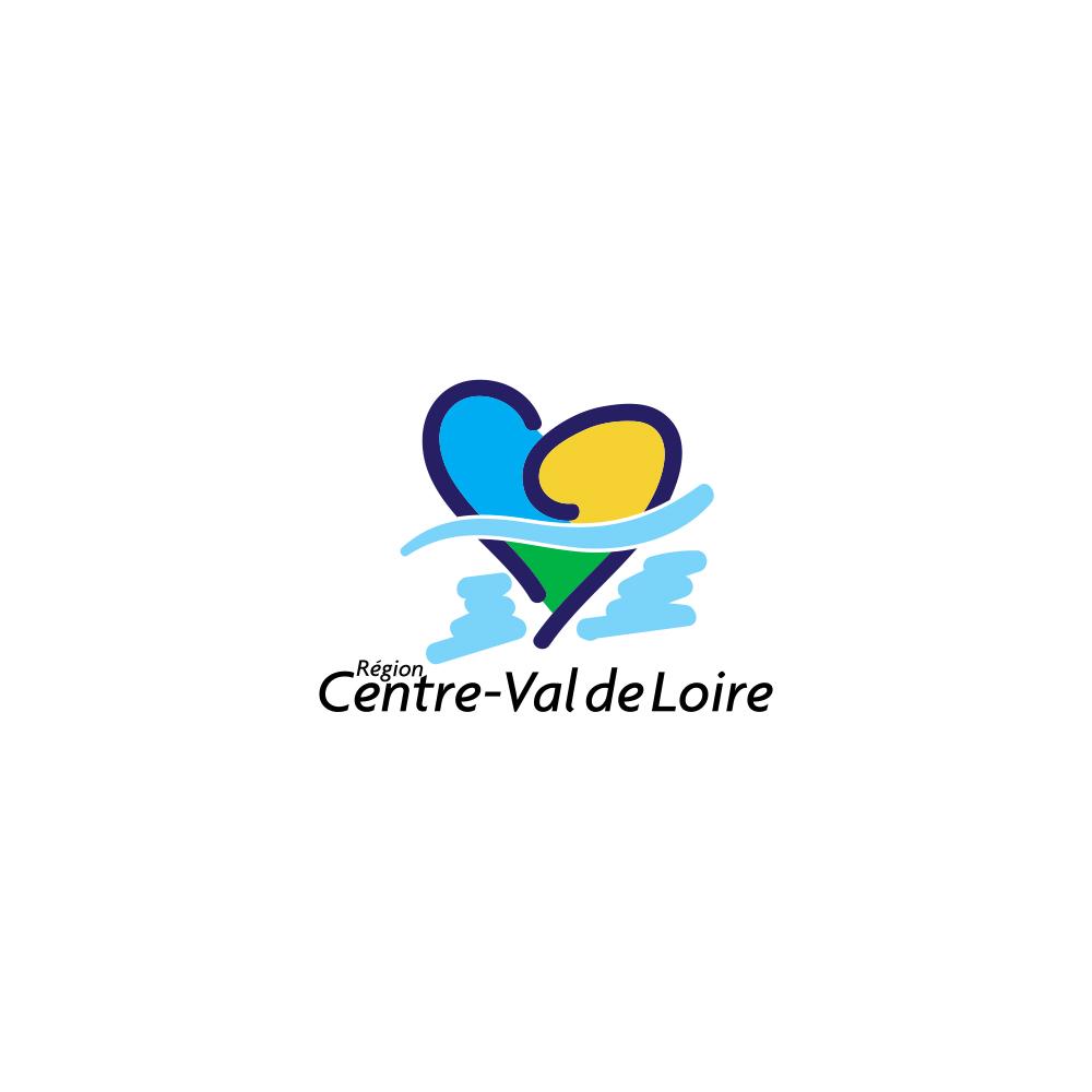 LogoAgence de communication Orléans Tours Centre-Val de Loire