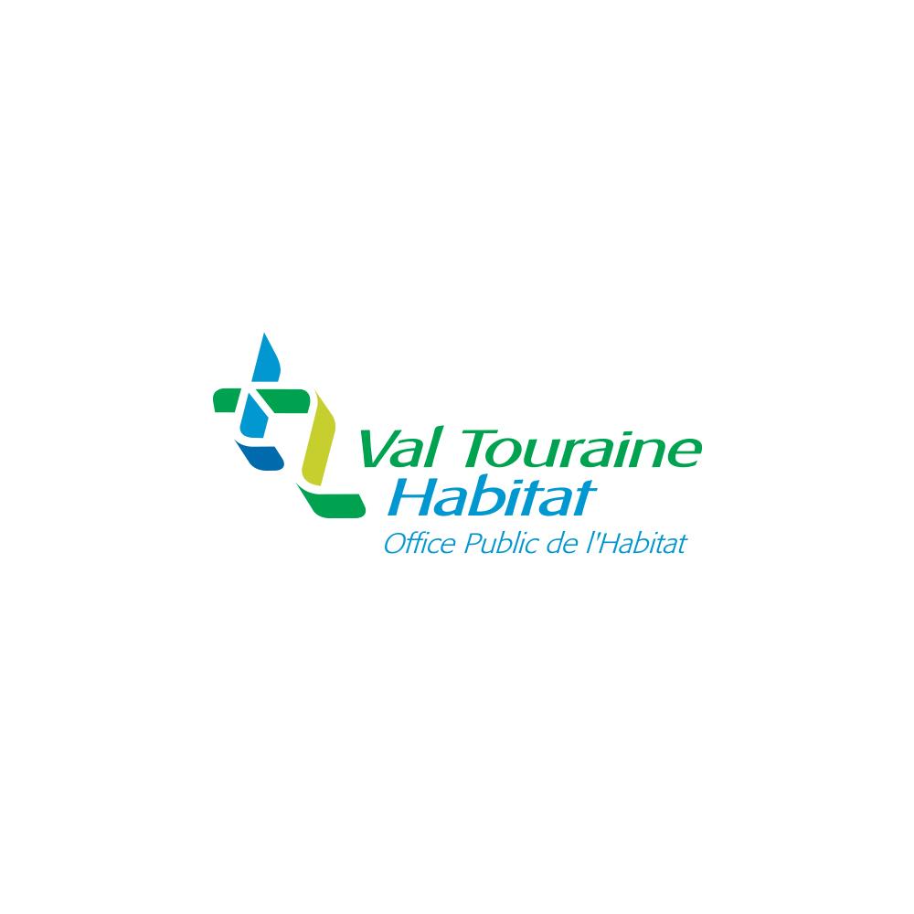 Agence de communication Orléans Tours Val Touraine Habitat