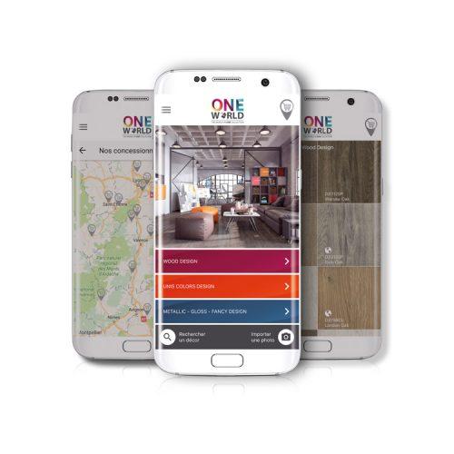 Mobile / web